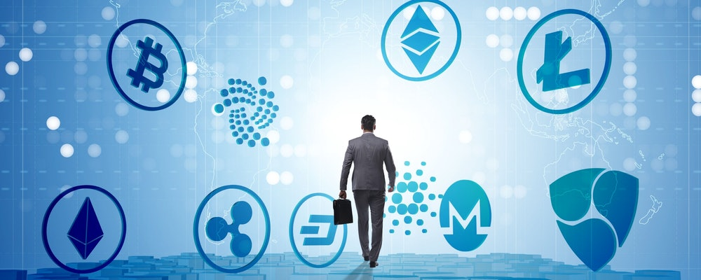 bitcoin trading course uk)