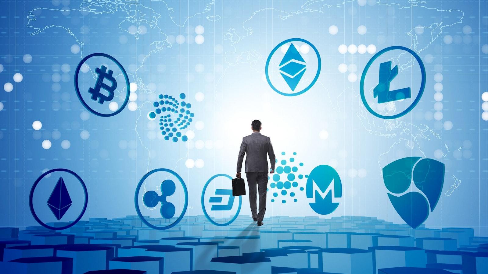 bitcoin trading online course)