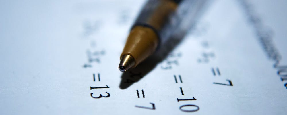 Practice Numerical Reasoning Tests
