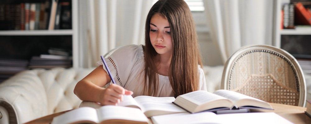 Practice Verbal Ability Comprehension Tests