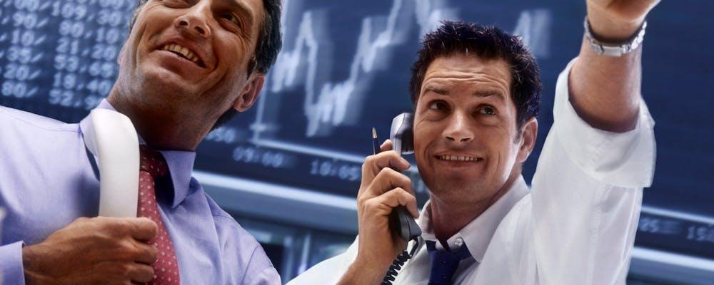The Best 10 Prime Brokers