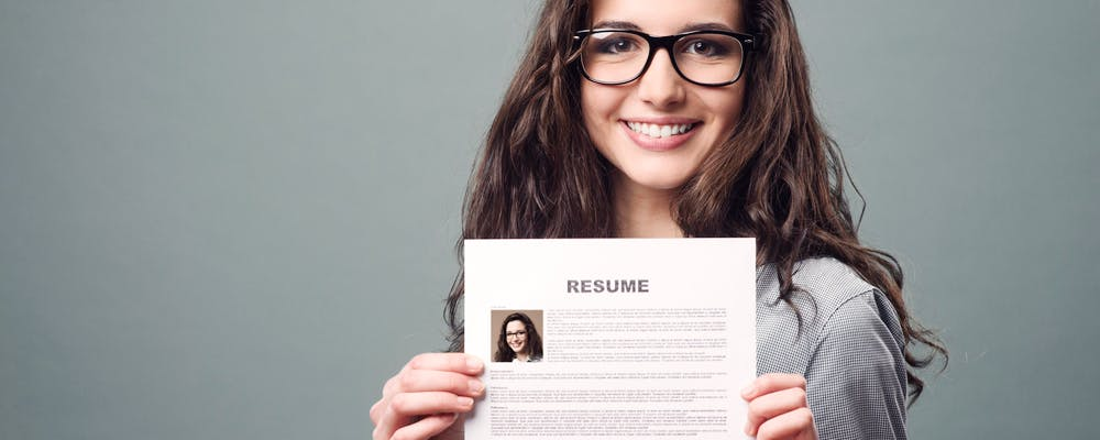 Statement of Qualifications on Your Resume