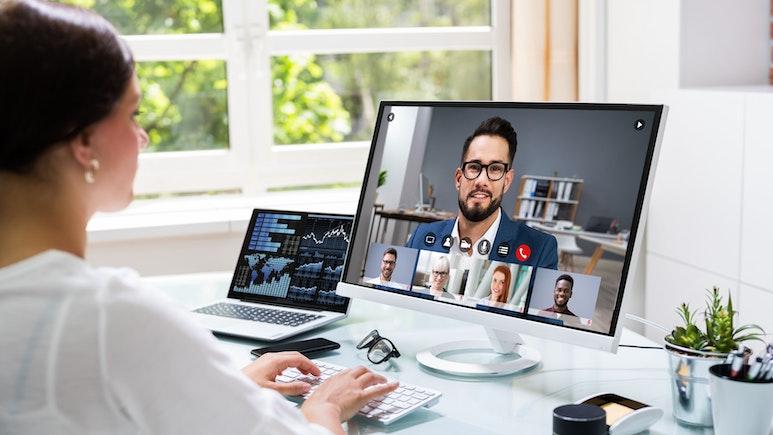 Zoom Interviews – Top 10 Tips