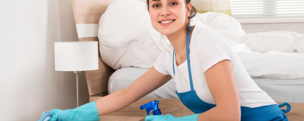 How to Write a Housekeeping Resume