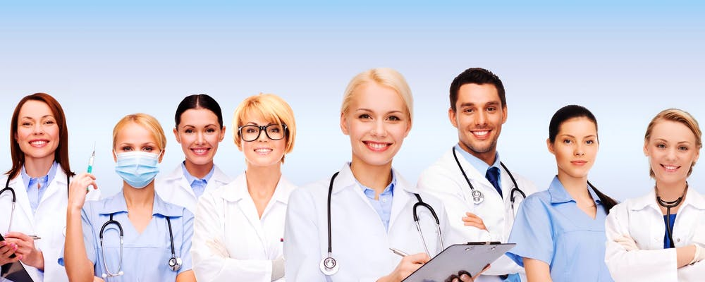 The Best Free University and College Courses in Healthcare