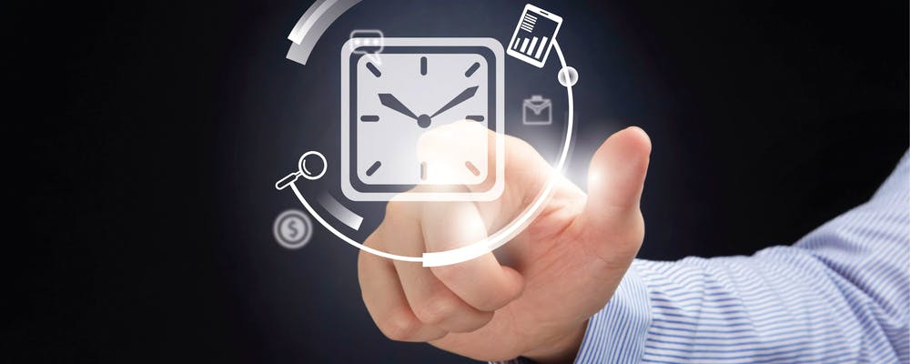 The Best Time Tracking Software