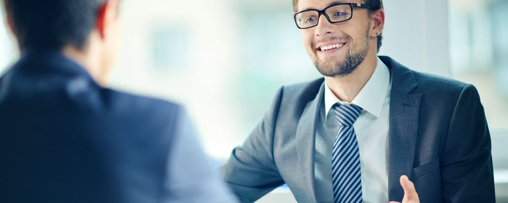 """How to Answer the Interview Question: """"Why Finance?"""""""
