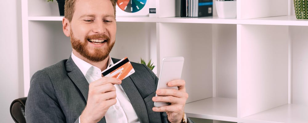 10 Best Business Credit Cards in the UK
