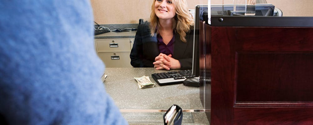 Bank Accounts for Your Small Business