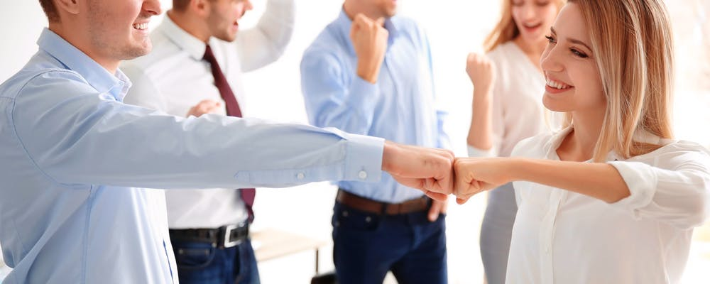 How to Build Rapport With Your Co-workers