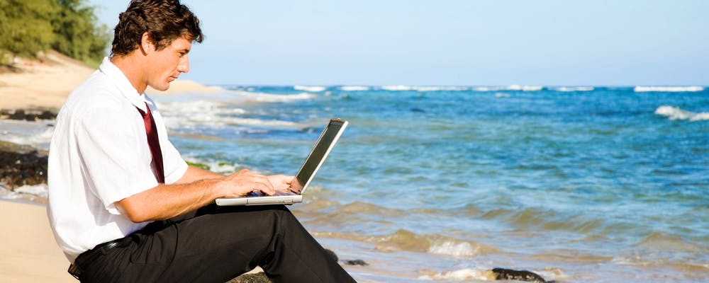 How to Write a Vacation Request Email