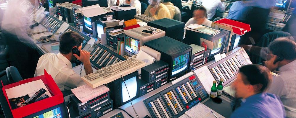Top 10 Stock Brokers in Australia