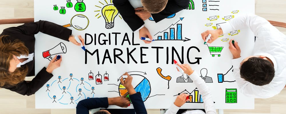 The Best Free Online Courses for Digital Marketing