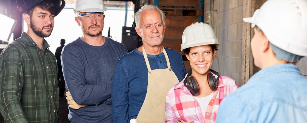 Top 10 Highest Paying Blue-Collar Jobs