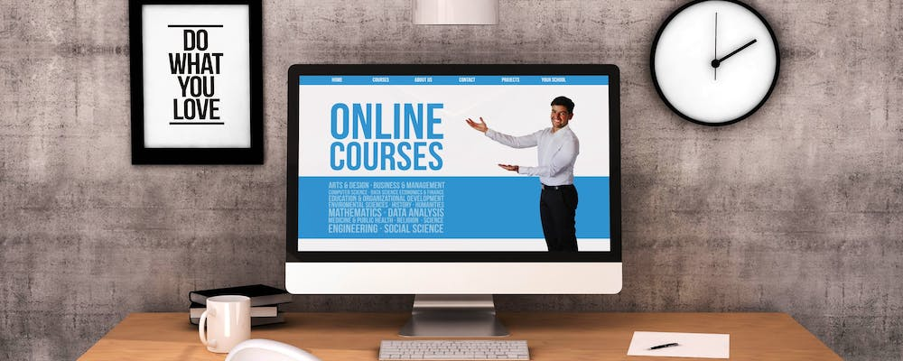 The Top Online Course Platforms for Your Career Development