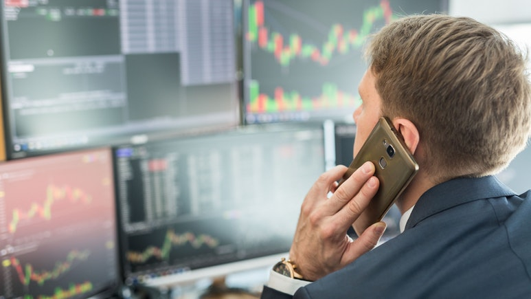 Top eight Stock Brokers in the US
