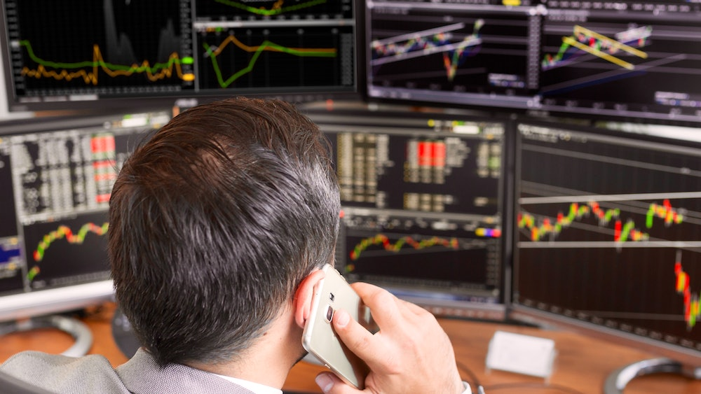 Top Eight Stock Brokers in Mexico
