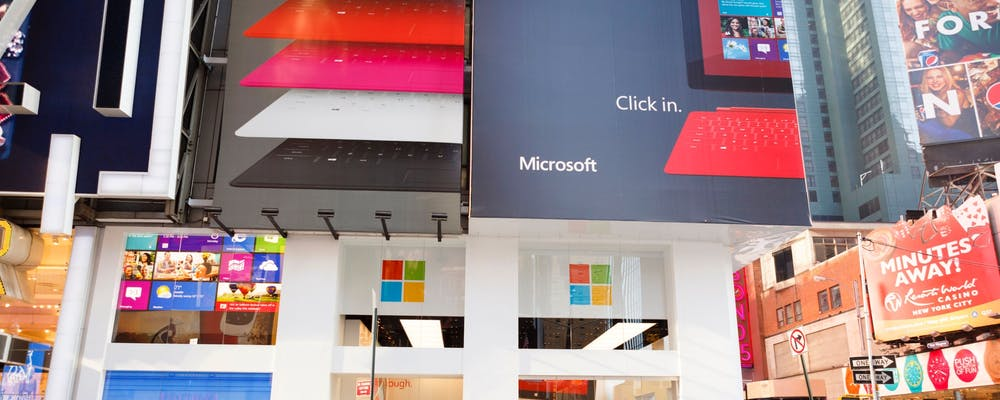 Microsoft Job Application and Interview Process
