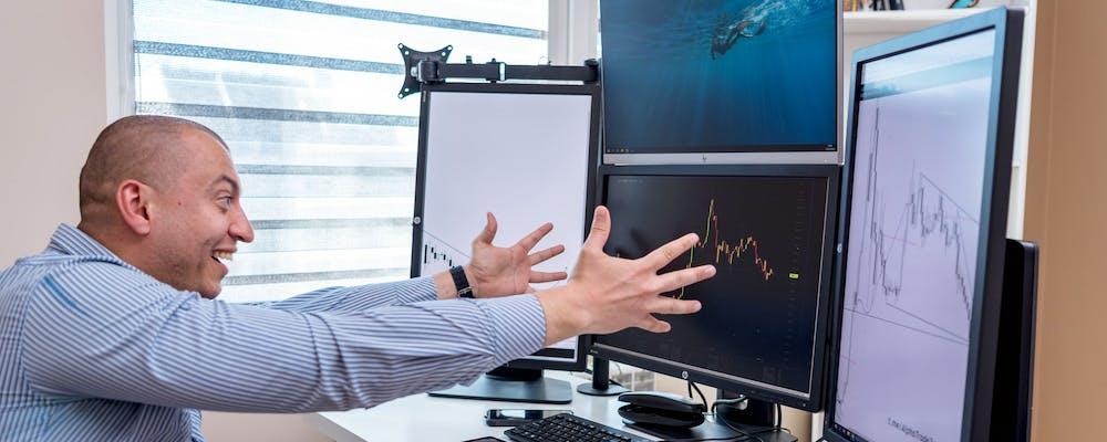 Top 6 Trading Platforms in Brazil
