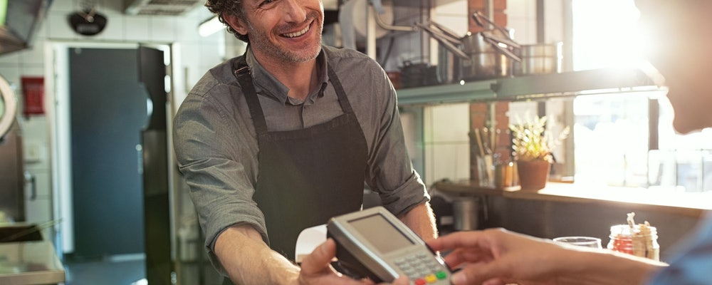 Top 7 Card Readers for Small Business
