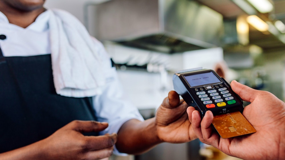 Top Seven Card Readers for Small Business