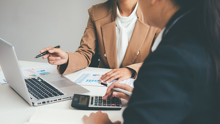 Average CPA Salaries and Compensation 2021