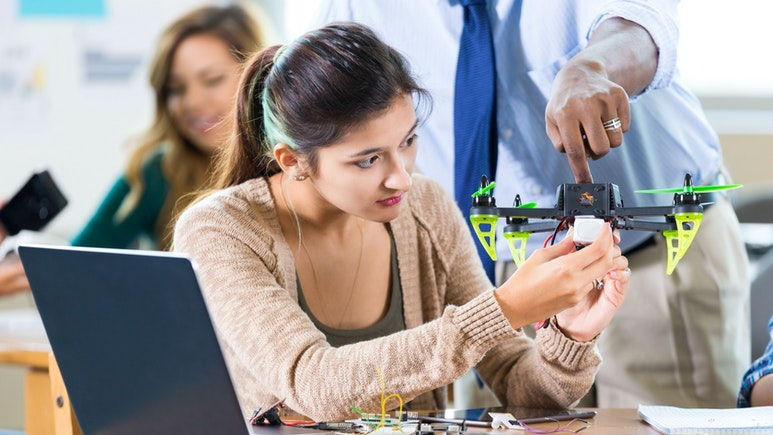 Your Guide to STEM: The Careers of the Future