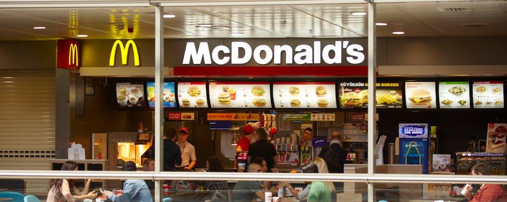 McDonald's Assessment Tests