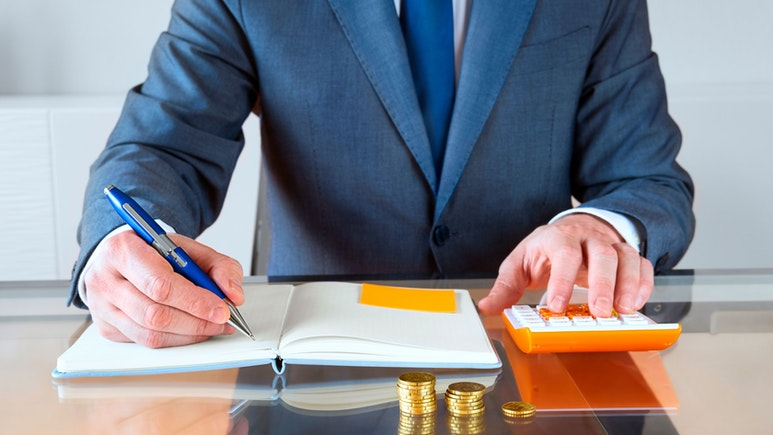 Financial Reasoning Tests