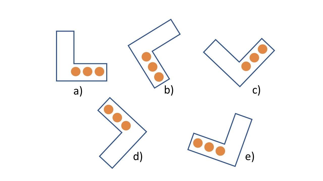 IQ Test Visual