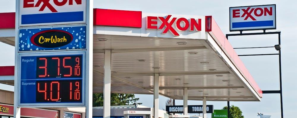 ExxonMobil Application Process