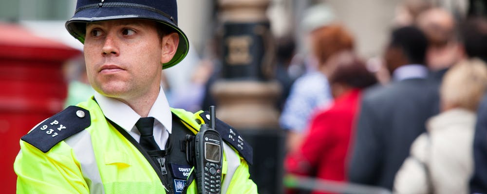 Police PIRT Tests