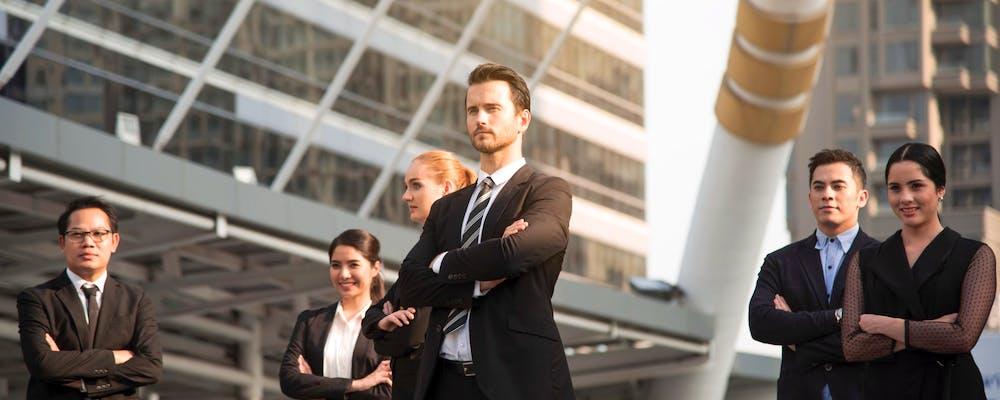 Top 10 Leadership Principles