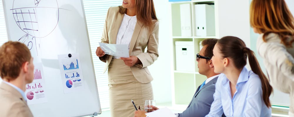 How to Write a Formal Business Report