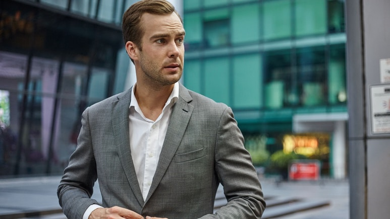 Best Men's Professional Hairstyles for Business