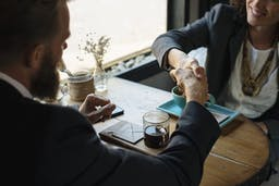 Questions to ask at interview