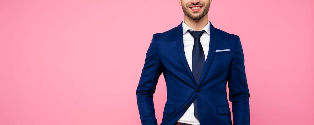 Best Men's Business Suits for Work