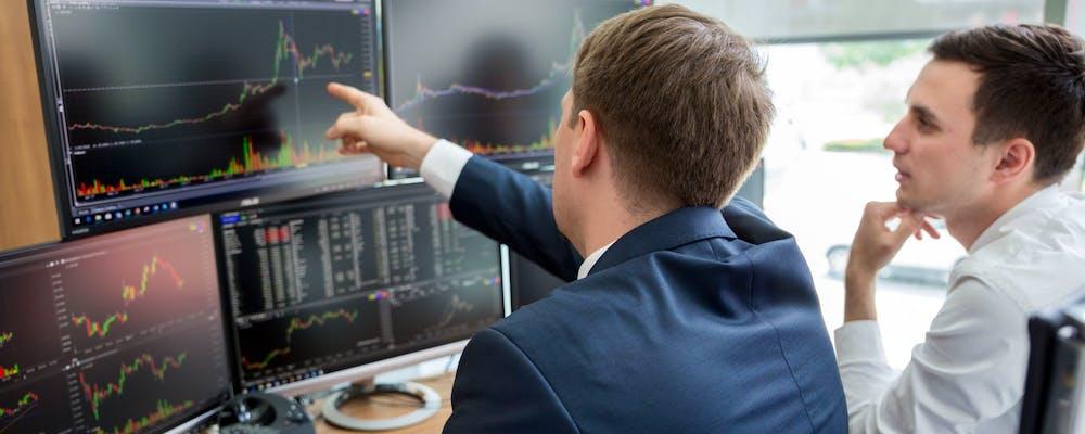 6 Best Stock Brokers in Ireland