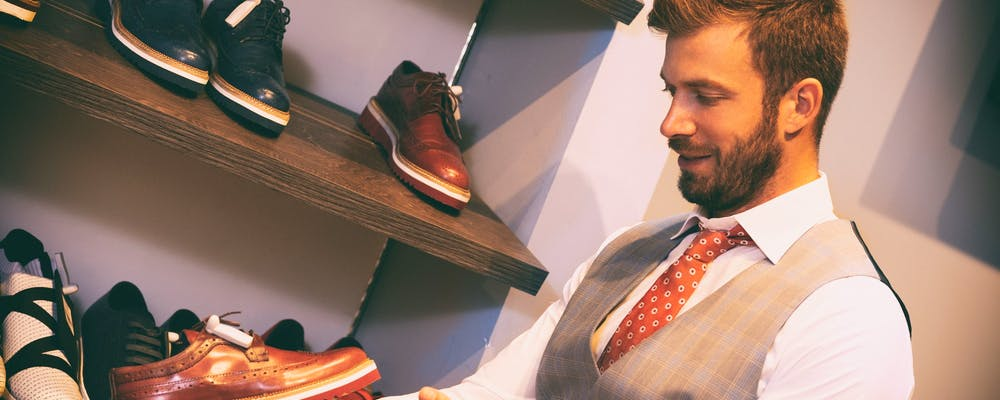Best Men's Business Shoes for the Office