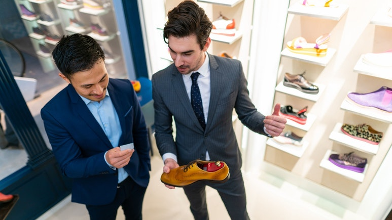 Best Men's Business Shoes for the Office in 2021