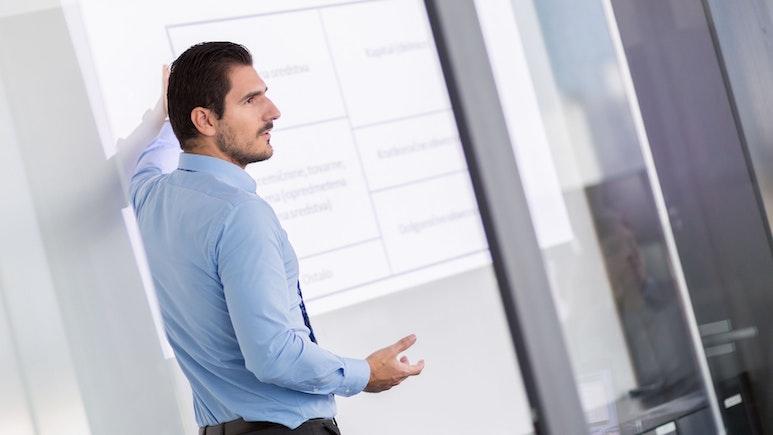 Public Speaking for Work: The Basics