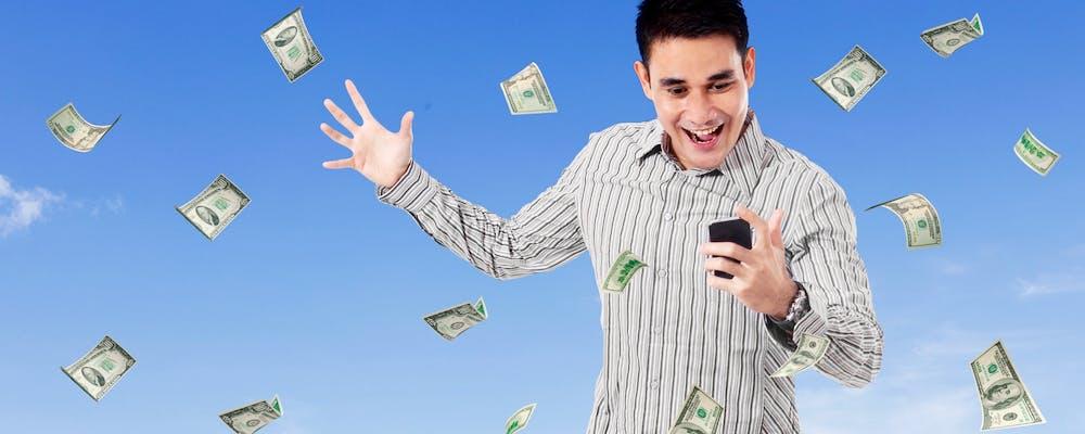 10 Best Money-Making Apps