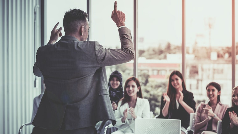 How to Answer the Interview Question: How Do You Deal With Adversity?