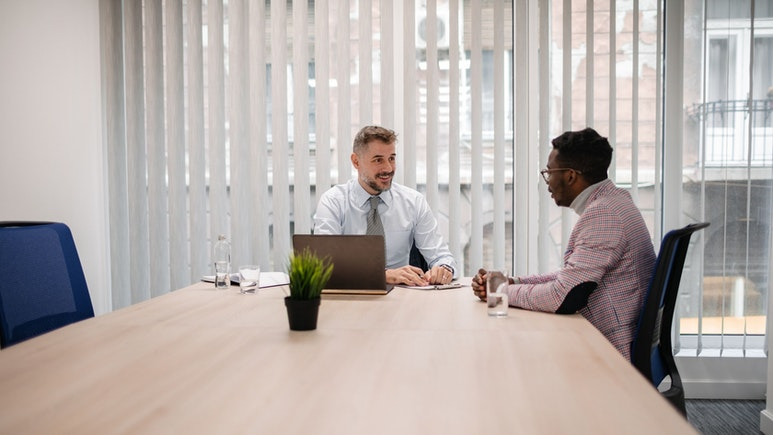 How to Answer the Interview Question: 'What Would You Do if You Had a Personal Issue With Someone Else on Your Team?'