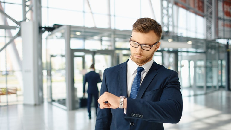 How to Answer the Interview Question: What Do You Do When You Are Late for Work?