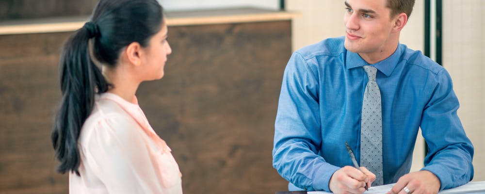 Problem-Solving Interview Questions and Answers