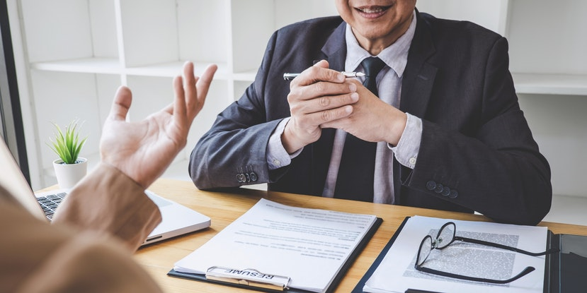 Five Frequent Problem-Solving Interview Questions and Answers