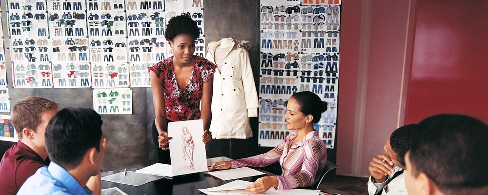 Top Jobs for Fashion Majors