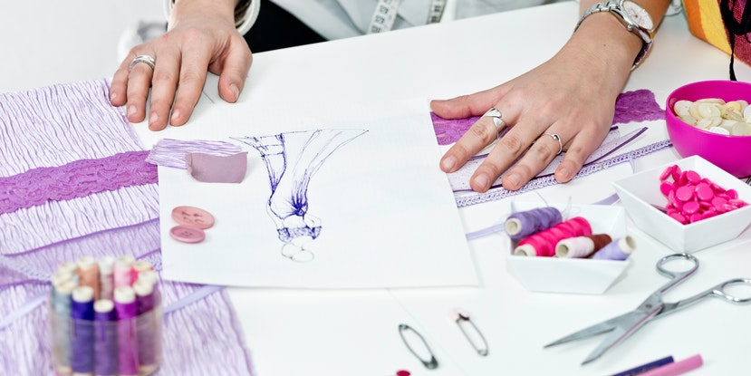 11 Popular Careers in the Fashion Industry