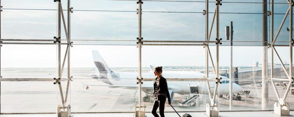 Best Websites for Booking International Flights